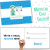 ANESTHESIOLOGIST GIFTS - Personalizable Humorous Booklet With Matching Card