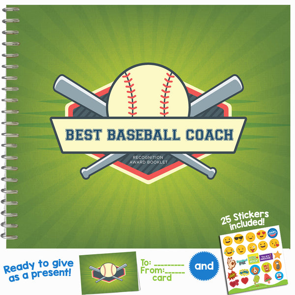 Baseball Coach Recognition