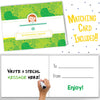 RECEPTIONIST GIFTS - Personalizable Humor Booklet With Matching Card