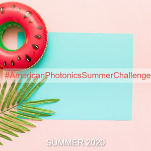 AMERICAN PHOTONICS  SUMMER CHALLENGE CONTEST - RULES