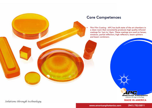 Thin Film Coating
