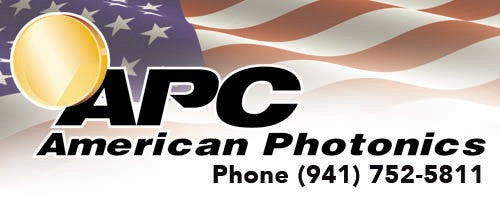 American Photonics is very proud to be an American manufacturer of replacement parts that are compatible with and will fit the main OEMs in the market such as Amada®, Bystronic®, Cincinnati®, Mazak®, Mitsubishi®, Laserlab®, trumpf, amada, II VI, Ophir