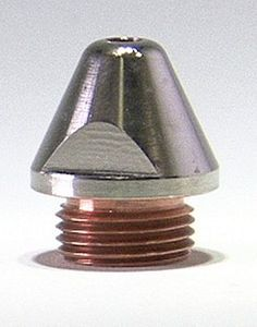 1664545U-1.0R - Nozzle 1.0mm W/Ring suitable for use with Amada(R) Laser System