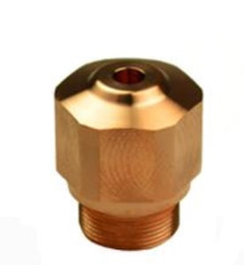 3-06112 - Nozzle (HK30) 3.0MM Suitable for use with Bystronic (R) Laser System, Pack of 10
