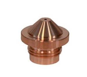 7945452 - Nozzle 2.0mm Nozzle CYLINDRICAL NOZZLE Ø 2.0 Suitable for use with  Strippit/LVD(R) Laser Systems