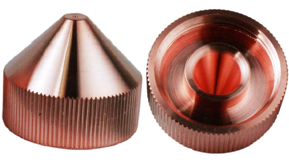 W1666 - Nozzle 4.0mm short for use with Mitsubishi(R) Laser System