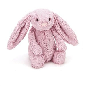 Personalised Bashful Bunny Tulip - Jessie's Baby Boutique