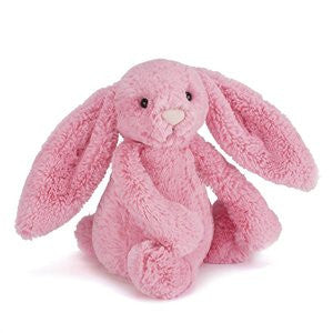 Personalised Bashful Bunny Sorbet - Jessie's Baby Boutique