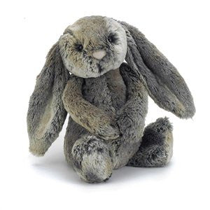 Personalised Bashful Bunny Cottontail - Jessie's Baby Boutique