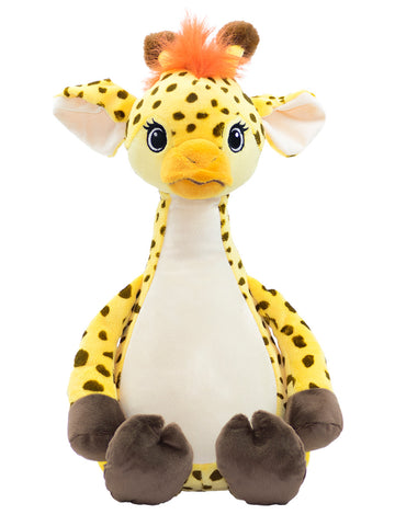 Personalised Signature Giraffe - Jessie's Baby Boutique
