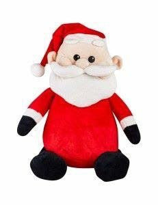 Personalised Christmas Santa - Jessie's Baby Boutique