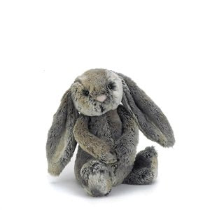 Personalised Bashful Bunny Cottontail small