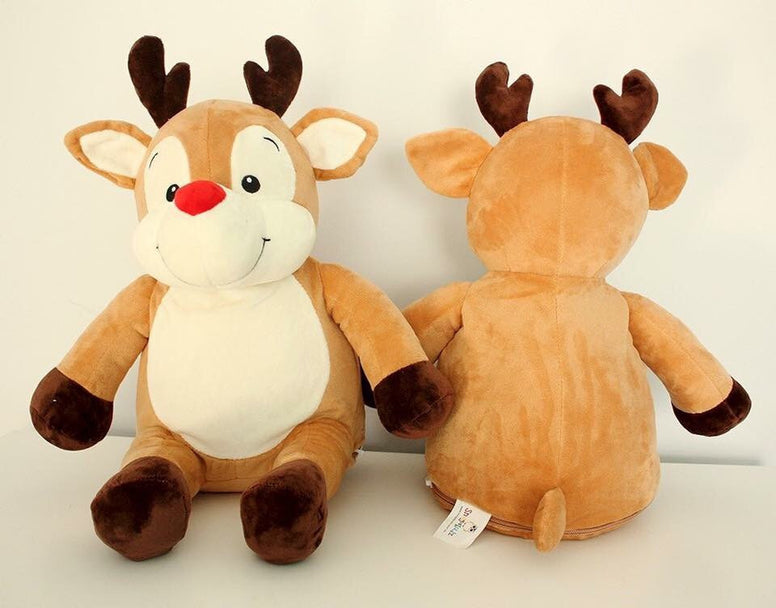 Personalised Reindeer - Jessie's Baby Boutique