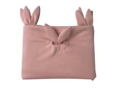 Personalised Bunny ear Blanket - Jessie's Baby Boutique