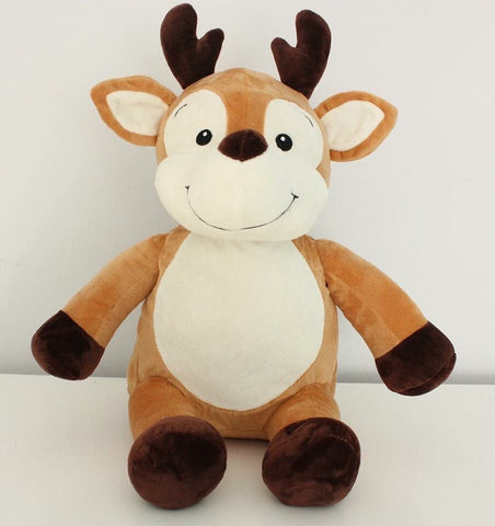 Personalised Deer - Jessie's Baby Boutique