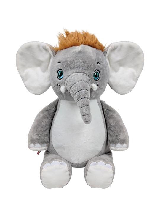 Personalised Signature range Elephant - Jessie's Baby Boutique