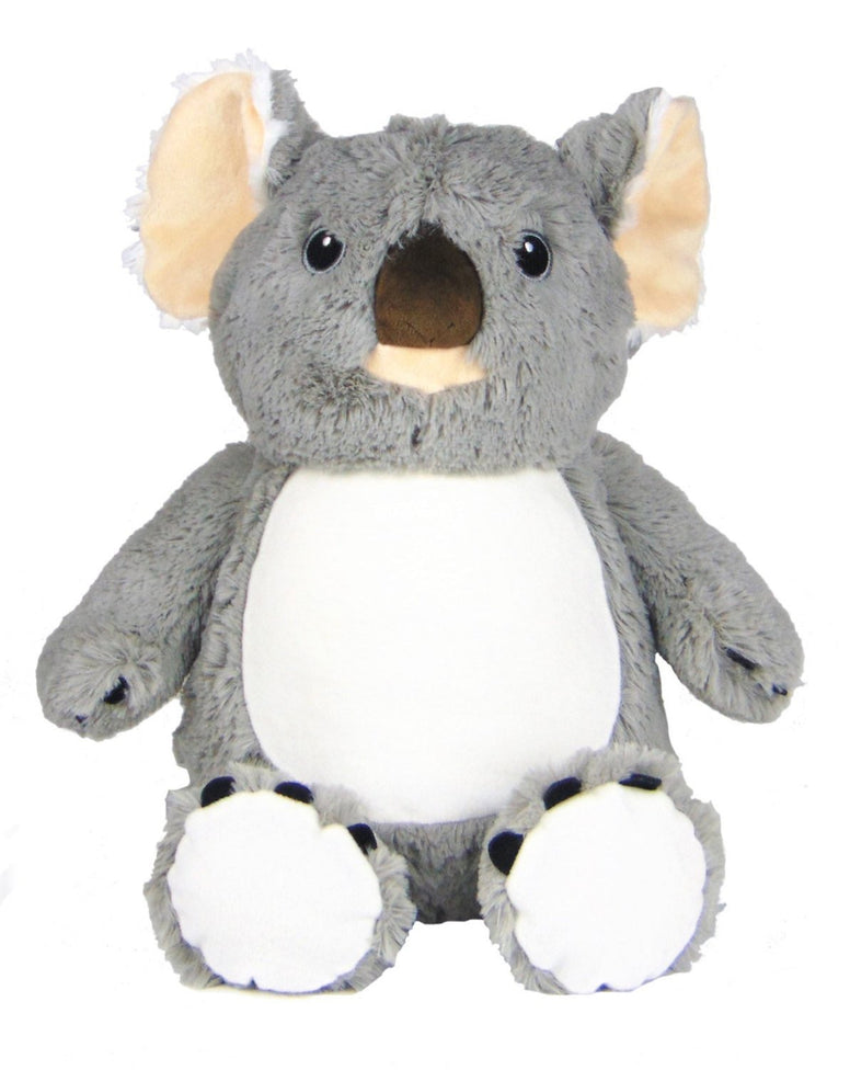 Personalised Koala - Jessie's Baby Boutique