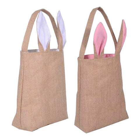 Personalised Bunny Bags - Jessie's Baby Boutique