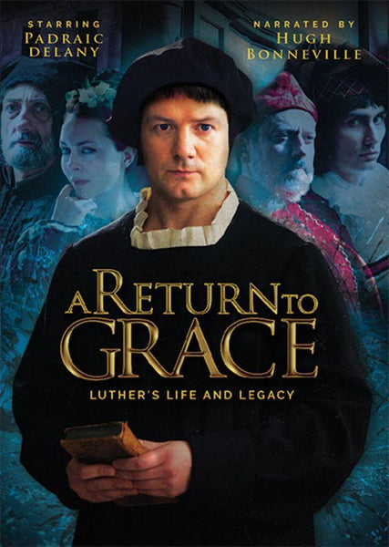 A Return to Grace