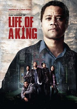 Life Of A King DVD