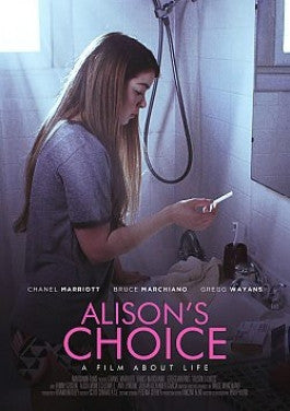 Alison's Choice DVD