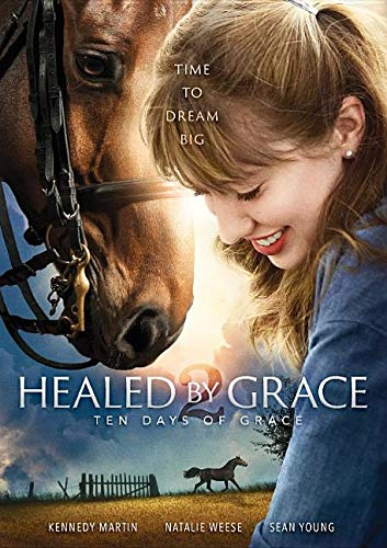 Healed by Grace 2 - DVD
