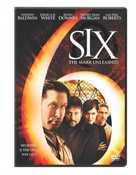 Six: The Mark Unleashed DVD