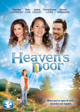 Heavens Door DVD