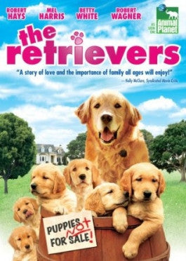 The Retrievers DVD