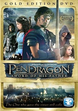 Pendragon: Sword Of His Father Gold Edition DVD