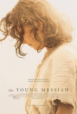 The Young Messiah DVD