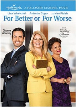 For Better or For Worse DVD