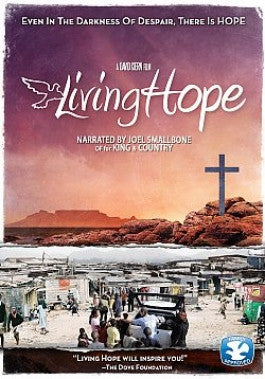 Living Hope DVD