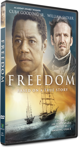 Freedom Cuba Gooding Jr William Sadler Based on a True Story
