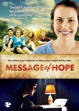 Message of Hope DVD