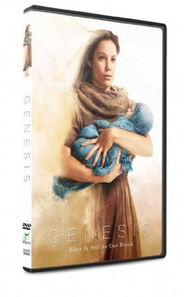 The Book of Genesis DVD