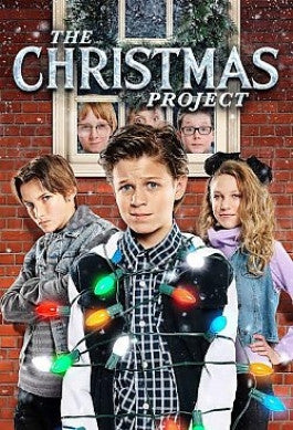 The Christmas Project DVD