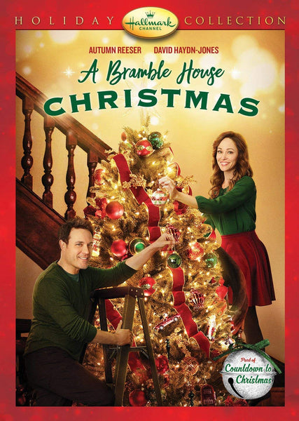 A Bramble House Christmas - DVD