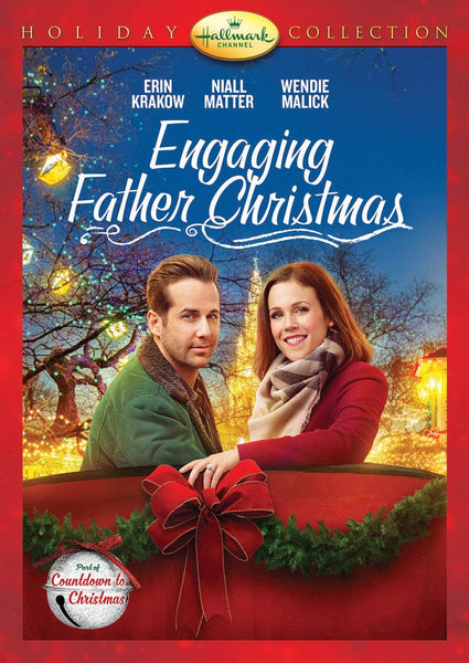 Engaging Father Christmas - DVD