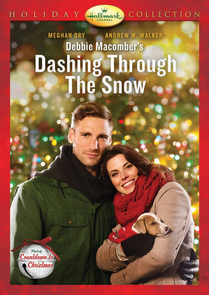 Debbie Macomber's Dashing Through the Snow