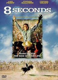 8 Seconds - Hang On For The Ride Of Your Life!