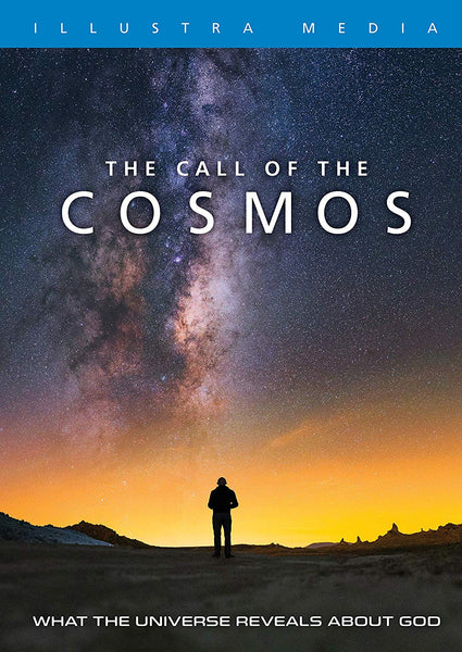 The Call of the Cosmos - DVD