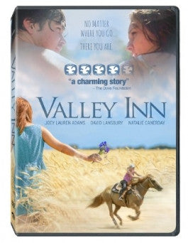 Valley Inn DVD