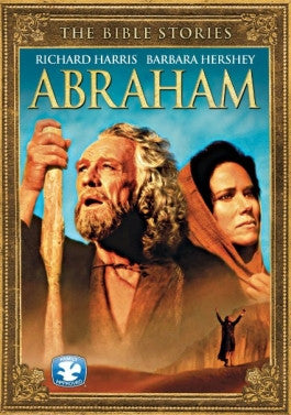 The Bible Stories: Abraham DVD