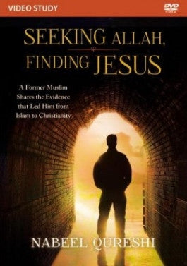 Seeking Allah Finding Jesus DVD