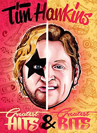 Tim Hawkins Greatest Hits and Greatest Bits DVD