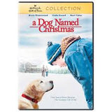 A  Dog Named Christmas DVD Hallmark Hall of Fame