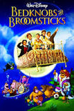 Walt Disney Bedknob and Broomsticks Enchanted Musical Edition From the studio that brought you Mary Poppins