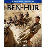Ben-Hur 2016 Blu-ray DVD Digital HD