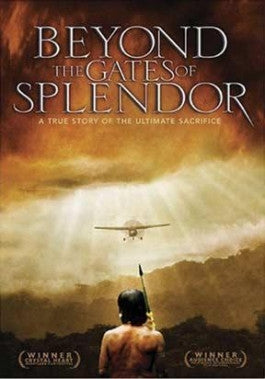 Beyond The Gates Of Splendor DVD